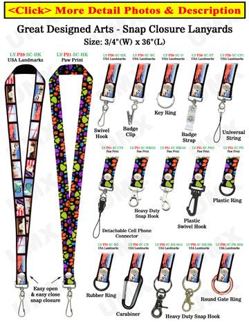 Crochet Spot   Blog Archive   Crochet Pattern: Lanyard - Crochet
