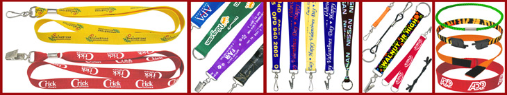 Custom Printed, Woven Logos, Custom Embroidered, Sized, Custom Designed, Made, Colors or Hardware Attachment Style
